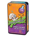 University Games Totally Gross! Travel Game in a Tin