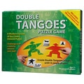 Smart Toys and Games Double Tangoes Brain Teaser