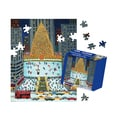'Rockefeller Center' 500-piece Jigsaw Puzzle