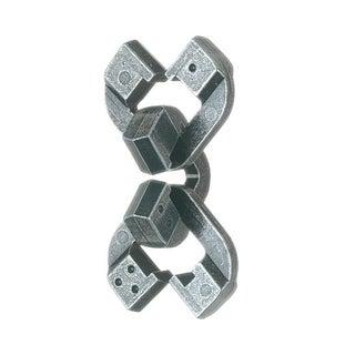 Hanayama Level 6 Chain Cast Puzzle
