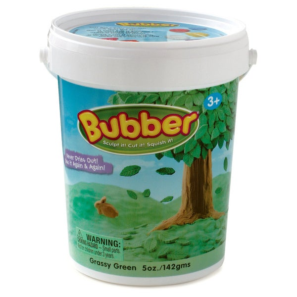 Green Bubber Bucket