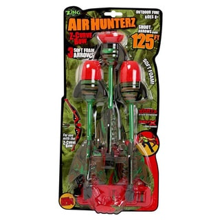 Z-Curve Air Hunter Bow Refill Pack