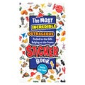 Klutz The Most Incredible, Outrageous...Sticker Book