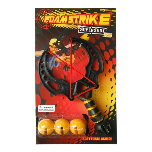 Monkey Business Sports Foamstrike SuperShot X2