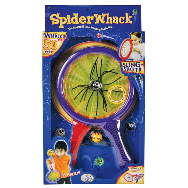 Monkey Business Sports Spider Whack
