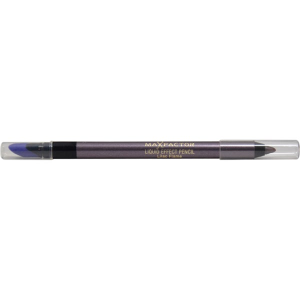 Max Factor Liquid Effect Lilac Flame Pencil Eyeliner