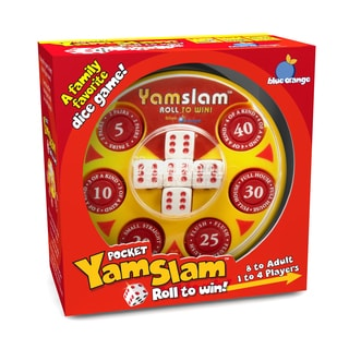 Pocket Yam Slam