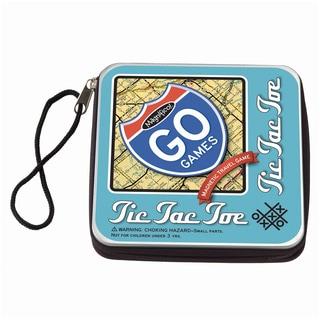 Go Games Tic Tac Toe