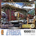 Hidden Expedition: Everest 1000-piece Puzzle