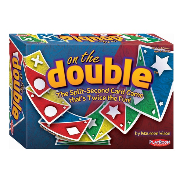 On the Double Card Game
