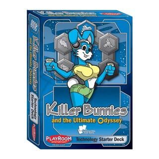 Killer Bunnies Odyssey Technology Starter Deck