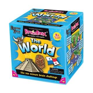 BrainBox - World