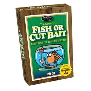 Fish or Cut Bait