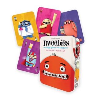Dweebies Card Game