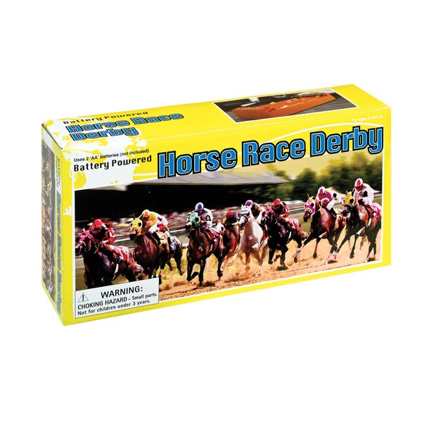 Desktop Derby Horserace Game