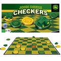 John Deere Checkers