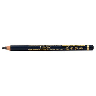 Max Factor #1 Ebony Eyebrow Pencil