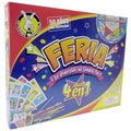 Feria 4-in-1 Mexico Games