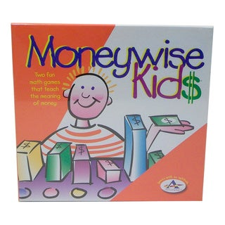 Moneywise Kids Game