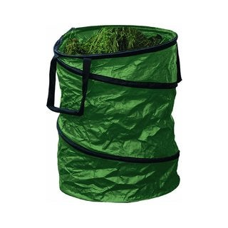 Rubbermaid Home Utility Green 27-gallon Spring Bag