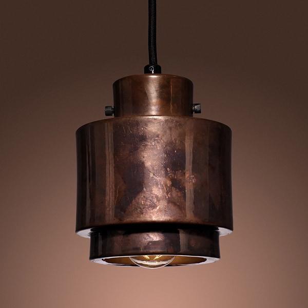 Warehouse of Tiffany's Brian Edison Hanging Lamp
