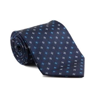 Men's 'Blue Dollar' Necktie