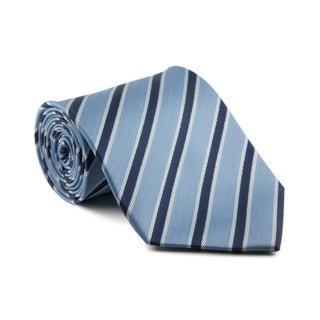 Men's 'Blue Flash' Necktie