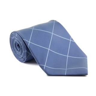 Men's 'Blue Pattern' Necktie