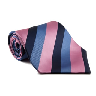 Phatties Men's 'Metro Steel' 5-inch Wide Necktie