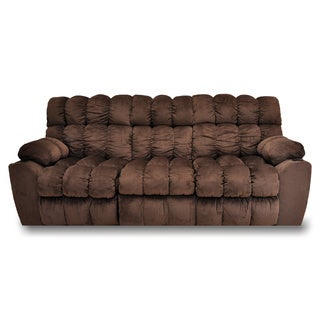 Franklin Brayden Umber Motion Sofa