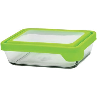 True Seal 6-Cup Storage Containers