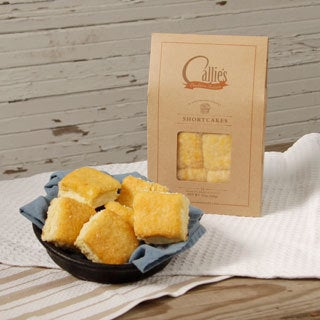 Callie's Sweet Shortcakes (Pack of 24)