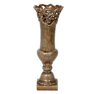 Privilege Ceramic Large Vase