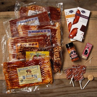 Beast Feast Bacon Assortment