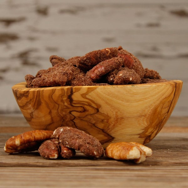 Black Mesa Ranch Arizona Sweet Spiced Pecans (2 Pounds)