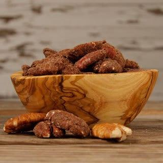 Black Mesa Ranch Arizona Sweet Spiced Pecans (2 Pounds)