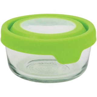 True Seal 2-cup Storage Containers