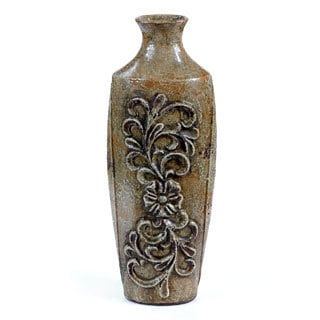 Privilege Small Ceramic Vase