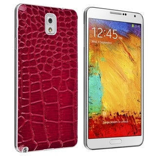 BasAcc Back Cover Case for Samsung� Galaxy Note III N9000