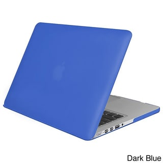 BasAcc Case for Apple MacBook Pro 13-inch with Retina Display