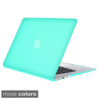 BasAcc Rubber Coated Case for Apple MacBook Air 13-inch