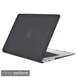 BasAcc Rubber Coated Case for Apple� MacBook Air 11-inch
