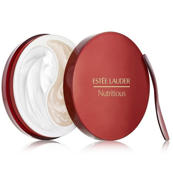 Estee Lauder Nutritious Radiant Vitality 2-step Treatment
