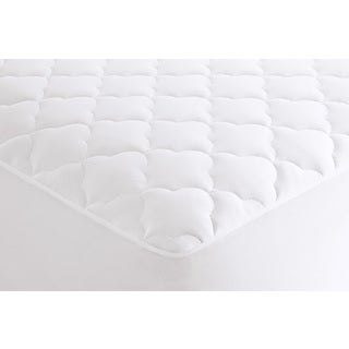Protech Solitude Polyester Mattress Pad