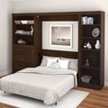 Pur by Bestar Wall Bed Kit