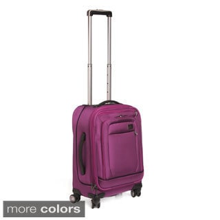 Eagle Creek Ease 22-inch Carry-on Expandable Spinner Upright