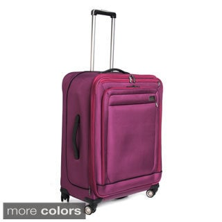 Eagle Creek Ease 28-inch Large Expandable Spinner Upright Suitcase