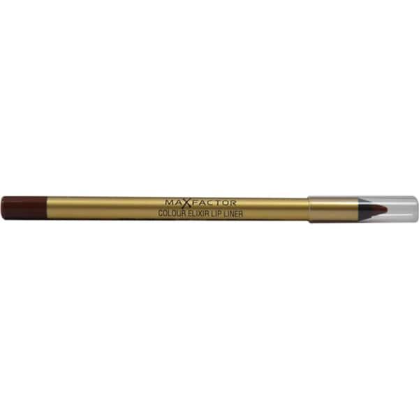 Max Factor Colour Elixir #16 Brown 'n Bold Lip Liner 12215881