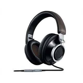 Philips L1 Fidelio Over Ear Headband Headphones