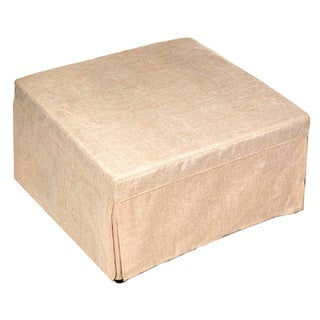 Hollywood Otto-Bed Ottoman